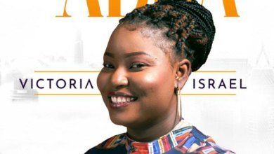 """Photo of Victoria Israel Drops Her Debut Single """"ABBA"""" 