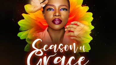 Photo of Ifeeh Sado – Season Of Grace | @ifeehsado
