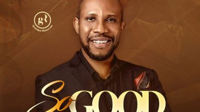 Photo of Awipi Emmanuel (Grand Pa) – So Good, (Ft. Rev. E) | @Awipiemmanuel