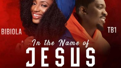 Photo of Bibiola – In The Name of Jesus [feat. TB1]