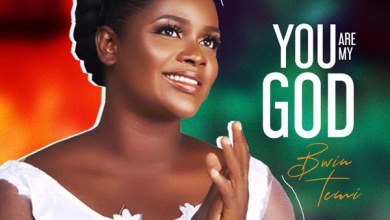 Photo of Bwin Temi – You Are My God | @BwinTemi