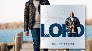 Photo of Johnny Praise – You Are The Lord