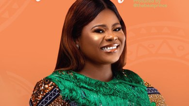 Photo of Mirabel Ekezie – Wonderful | @MirabelEkezie