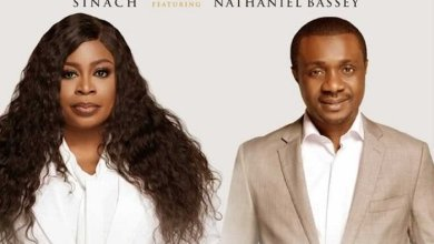 Photo of Sinach – Beautiful (feat. Nathaniel Bassey) | Download mp3