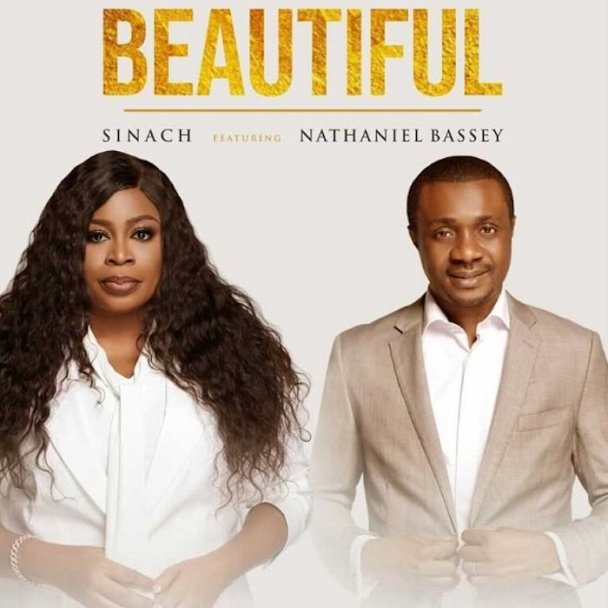 sinach - beautiful feat nathaniel bassey