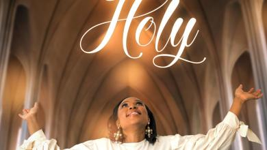 Photo of UK Based Artiste Tonbra out with Debut single 'You Are Holy'