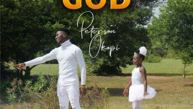 Photo of Peterson Okopi – Amazing God (The Official Video)