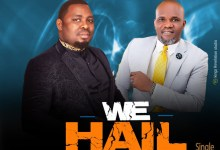 "Photo of David Etta Drops Inspiring Song ""We Hail"" featuring Jerry K"