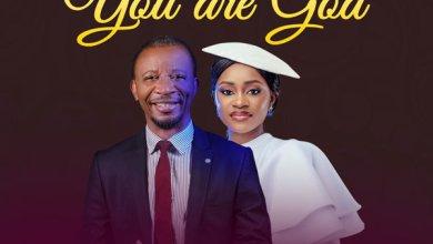 Photo of Paul Oluikpe – You Are God (feat. Yadah)