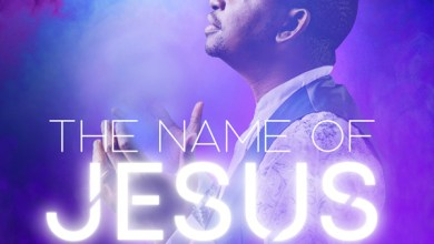"Photo of Dare David About to Release Live Recording Album, ""The Name ofJesus"""