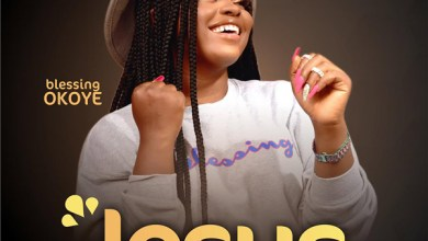 Photo of Blessing Okoye – Jesus Do Me Well (Ft. Crix B and Fido Cleff)