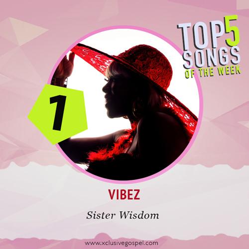 TOP 5 GOSPEL SONGS