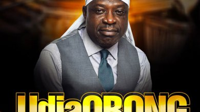 Photo of Ekerete Jackson BoEKOM – UdiaOBONG