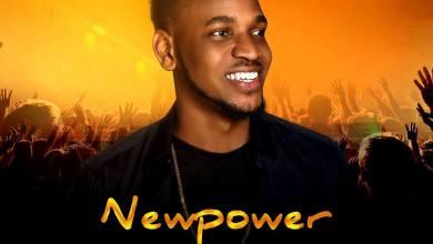 "Photo of Newpower Releases New Single ""Move of Your Spirit"" | @NewpowerMusic"