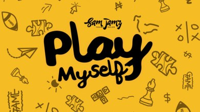"""Photo of Sam Jamz Talks About Not Compromising His Faith in """"Play Myself"""""""