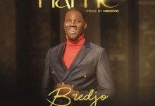 Photo of Bredjo – The Name   @Bredjo_bright