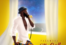 """Photo of Password Drops His Debut Album """"The Call"""""""