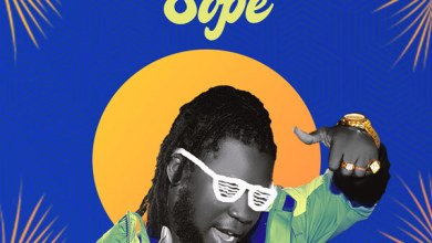 """Photo of UGee Drops A New Single """"Sope"""" 