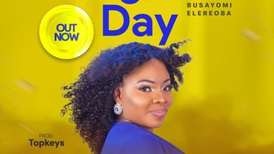 Photo of Busayomi Elereoba – Brighter Day
