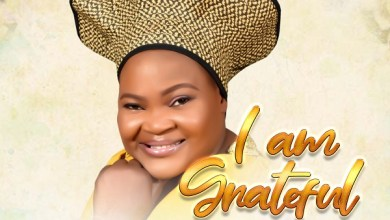 Photo of [Music + Video] Bose Adekunle – I Am Grateful | @praisewithbose