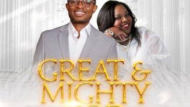 Photo of Ayodeji Anifowose – Great and Mighty God (Feat. Aretha Harden & Kunle Omo)