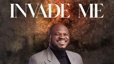 Photo of Pastor Ovie Onini & Purebreed Drops Single 'Invade Me'