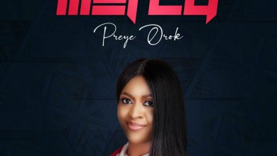 Photo of Preye Orok's Debut album 'Mercy' is Out