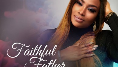"""Photo of Uchechi Releases Debut Single """"Faithful Father"""""""