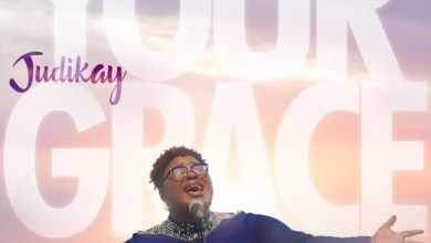 Photo of Judikay – Your Grace | mp3 Download