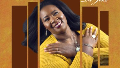Photo of Dr Jokè –  You Are God Alone | @DR_J_ONOS