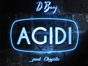 D'Banj Agidi
