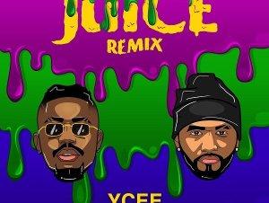 Ycee Juice Remix