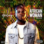 D.Policy – African Woman