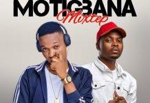 Motigbana Mix by DJ Avalon