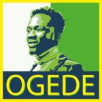 Mr Eazi – Keys To The City Ogede