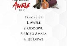 Flavour-ft-Umu-Obiligbo-Awele-The-EP-Tracklist album