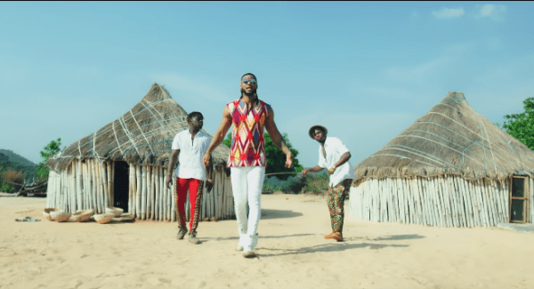 flavour ft umu obiligbo awele video