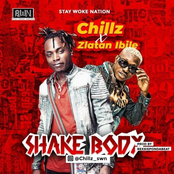 Chillz ft. Zlatan Ibile – Shake Body