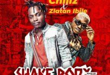 Chillz ft. Zlatan Ibile – Shake Body