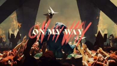 Alan Walker On My Way Video