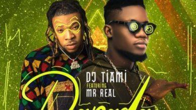 DJ Tiami x Mr Real – Dapada Mp3 Download
