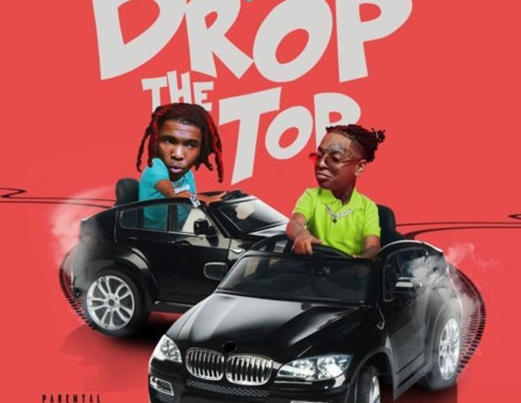 Lil Gotit - Drop The Top (feat. Lil Keed)