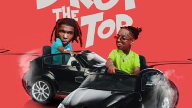 Lil Gotit - Drop The Top (feat. Lil Keed)