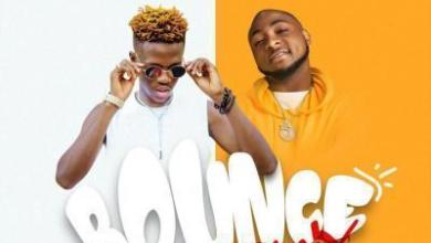 Kobazzie ft. Davido – Bounce (Remix)