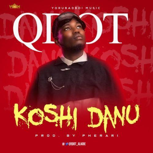 Qdot – Koshi Danu Mp3 Download
