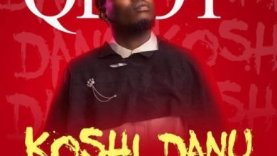 Qdot – Koshi Danu Mp3 Download