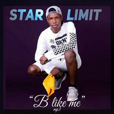 Starlimit - B like me