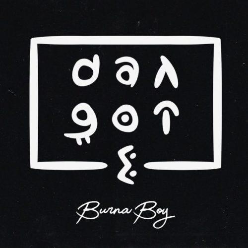 """Burna Boy – """"Dangote"""""""