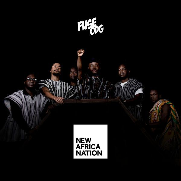 Sweetie Adjoa by Fuse ODG, Sarkodie & OTWoode