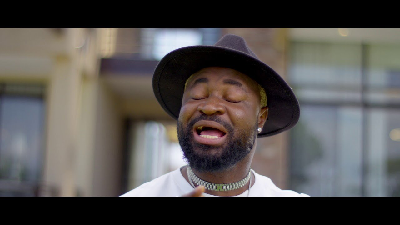 Harrysong – Journey Video